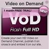 Castiga acum un cross.tv VoD Channel!