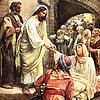Dëshmitë e shërim dhe shpëtim