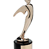 'cross.tv' Commercial Wins Prestigious Silver Telly Award.