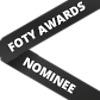 Nominee FOTY Award 2013
