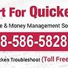 Quicken Helpline Number
