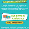 Great Assignment Help