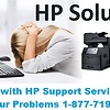 Connect with HP Support Service to Solve Your Problems