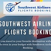 Experience the Illustrious Services with Southwest Airlines Flights Booking