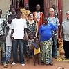 Mali - Bamako Base