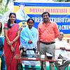Distribution of Sewing Machines for Poor women