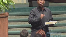 David's Three Anointings Part 1