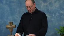 Psalm 141, 1-4, Gegen Trägheit und Wahrheit, Johannes Pricker
