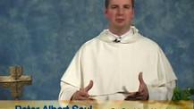 Matthäus 15, 21-28, Ein Haus für alle Völker, Pater Albert Seul
