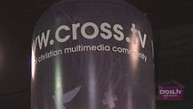 cross.tv at NRB 2009