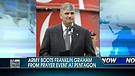 Obama's Pentagon Censors Franklin Graham