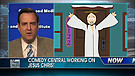 Comedy Central Mocks Jesus Christ