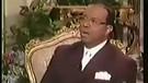 Black Muslim Minister Leaves Islam - Part 1