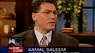 Kamal Saleem Interview, Former Muslim