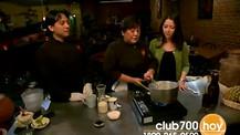 Club 700 Hoy - Delicias de Latinoamérica: Arroz con leche