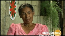 Club 700 Hoy - Operación Bendición: Los negocios de Saturnina