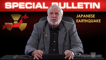 Special Bulletin: Japanese Earthquake, A Prophetic Demarcation in Time, Part 2