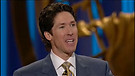 Joel Osteen - Enlarge your circle of love