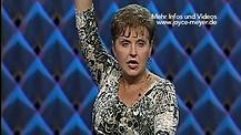 Das Leben genießen - Leben ohne Frustration (2) - Joyce Meyer