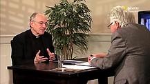 Zwischen Kirchenlehre und Märtyrerforschung, Prälat Prof. Dr. Helmut Moll - Bibel TV das Gespräch SP