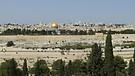 Jerusalem - Praise in the Earth