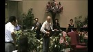 Praise and Worship Service with Bruce Carlson