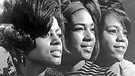 The Supremes Mini Bio