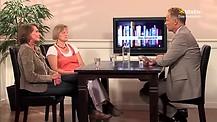Von Ticks und inneren Zwängen,  Lieselotte Beißwanger und Dagmar Janssen - Bibel TV das Gespräch
