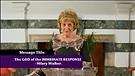 The God of the Immediate Response - Hilary Walke...