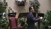 Evangelist Teacher Chris D'Amico Depth of God