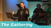 Worship with Eric Thomason 6/14/14