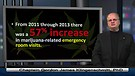 Study shows Marijuana slowly killing Colorado – 9-5-14