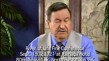 Fire Conference 2014 Holy Spirit Revival