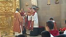 Holy Mass of the Dedication