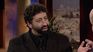 Jonathan Cahn Part 1 — The Mystery of the Shem...