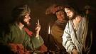 Jesus Under Oath