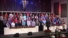 December 14, 2014 Church Service