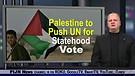 Seize Jerusalem?  Palestine to push UN for State...