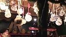 Marché de Noël à Salzburg, en Autriche