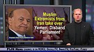 Muslim Extremists from Iran take over Yemen, Dis...