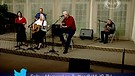 Hour of Harvest featuring Hwy 49 Holiness Singer...