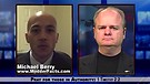 Navy Chaplain Wes Modder's lawyer Michael Berry ...