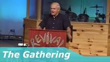 David White 'The Faithfulness of God' 6/21/15