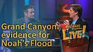 (3-06) Grand Canyon - Evidence for Noah's Floo...