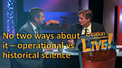 (3-17) No two ways about it: Operational vs hist...