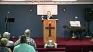 Pastor Heather Byrum The Cross Will Not Return V...