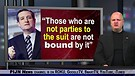 Senator Ted Cruz:  Ignore Supreme Court's ruling...