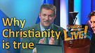 (2-17) Why Christianity is true (Creation Magazi...