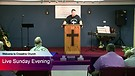 Pastor Byrum The Cross and the Coming