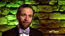 God's Design for Human Sexual Behavior - Dr. Robert Gagnon - Pt 1